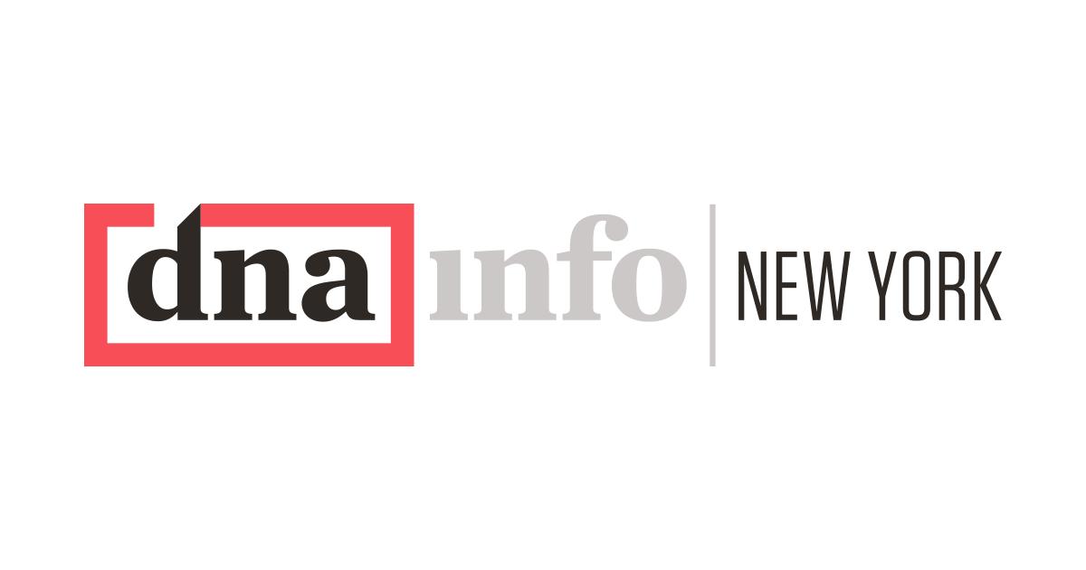 Logo for DNAinfo New York