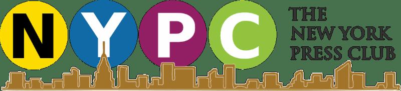 Logo for NYPC