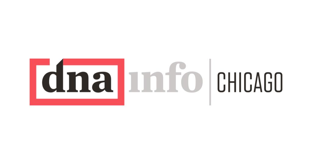Logo for DNA info