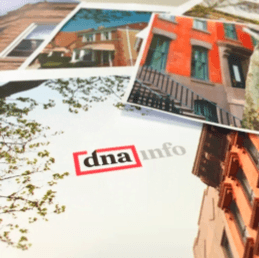 Image of DNAinfo logo
