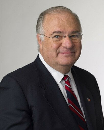Photo of Joe Ricketts