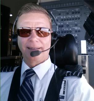 Image of Pilot